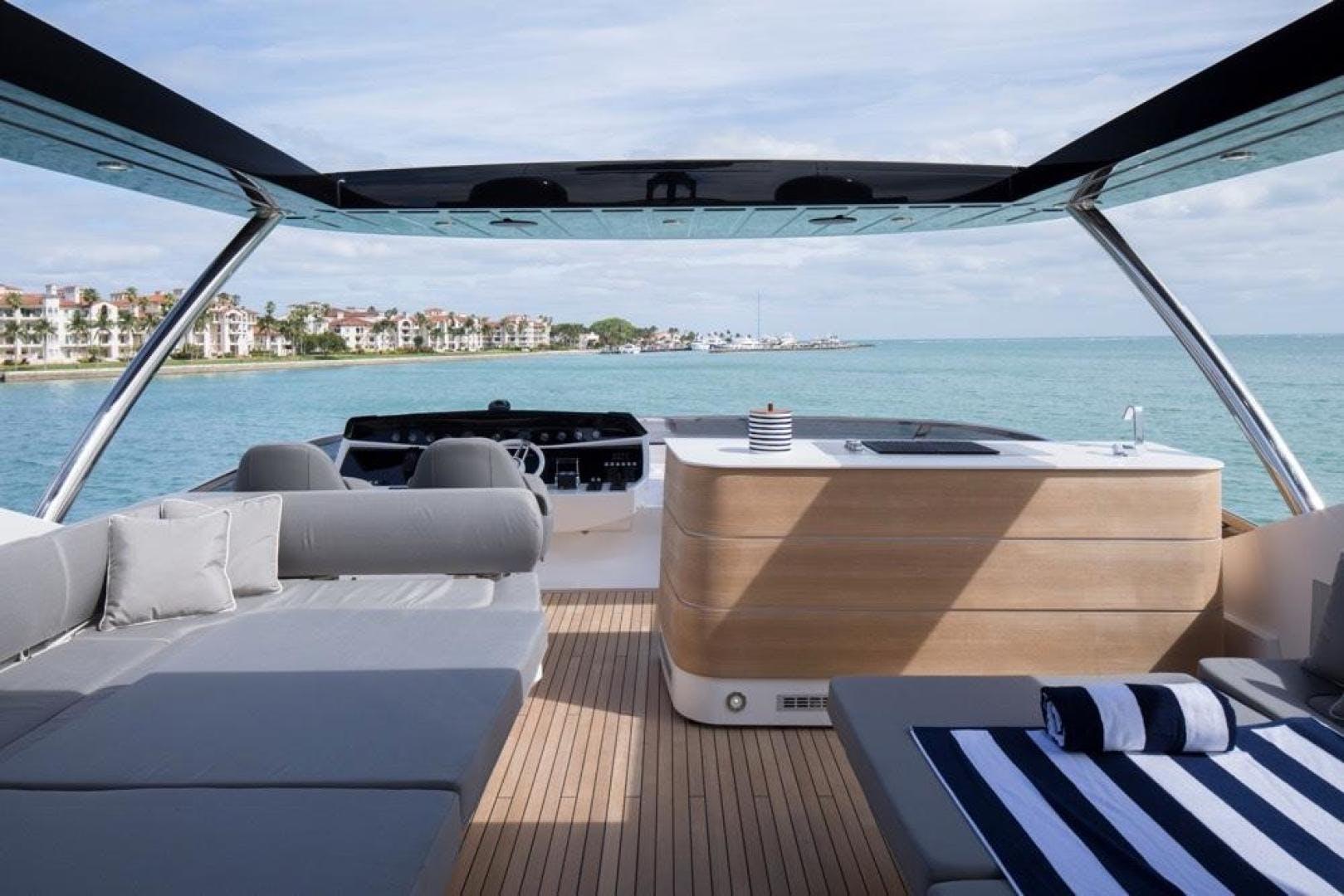 2016 Sunseeker 92' 28 Metre Yacht RIII | Picture 2 of 55