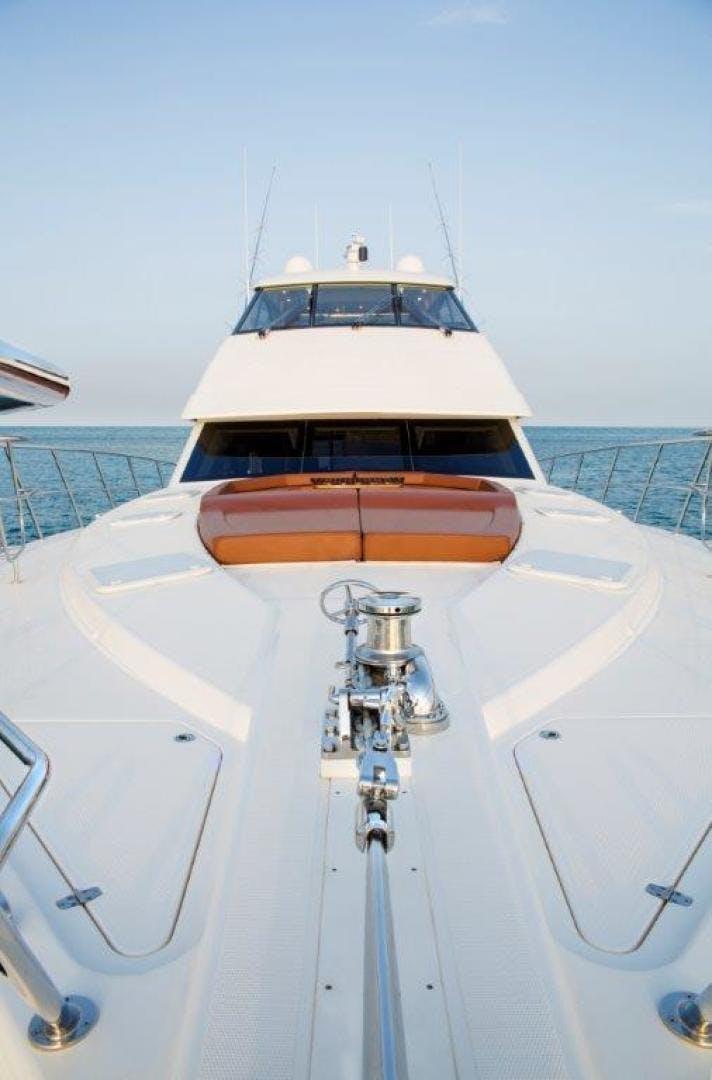 2015 Riviera 77' Sportfish  | Picture 7 of 31