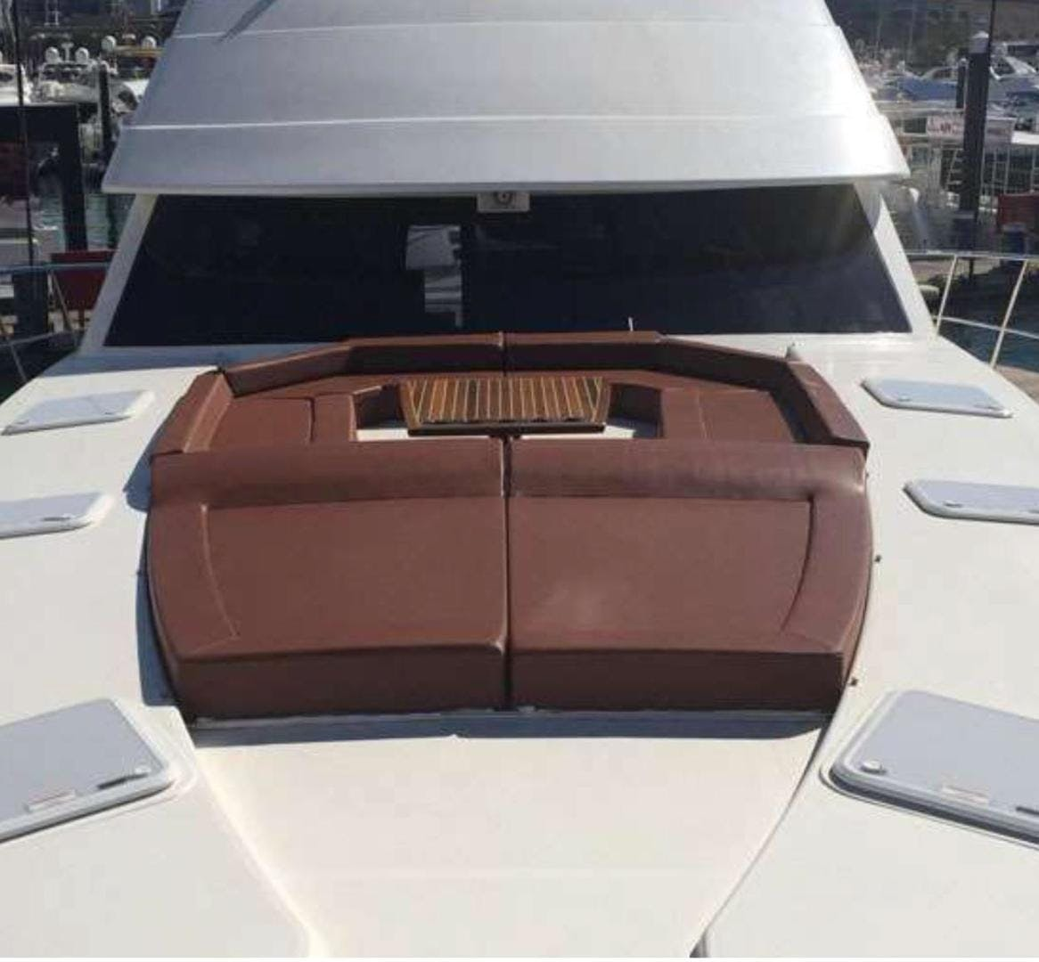 2015 Riviera 77' Sportfish  | Picture 6 of 31