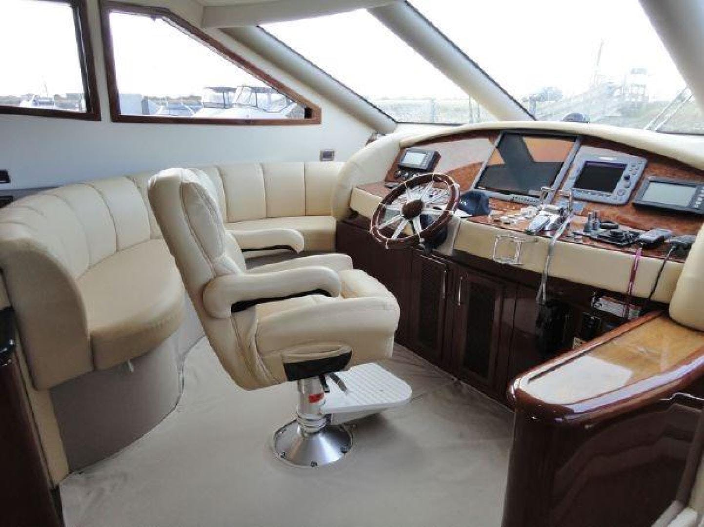 2008 Marquis 65' 65  | Picture 8 of 20