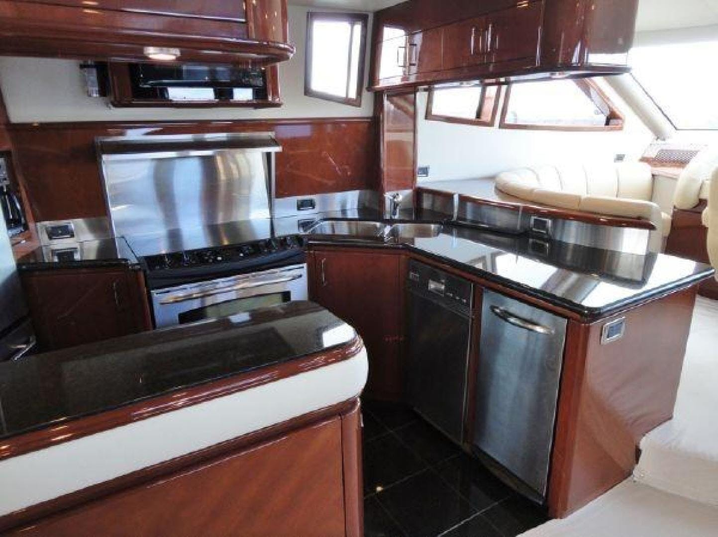 2008 Marquis 65' 65  | Picture 1 of 20