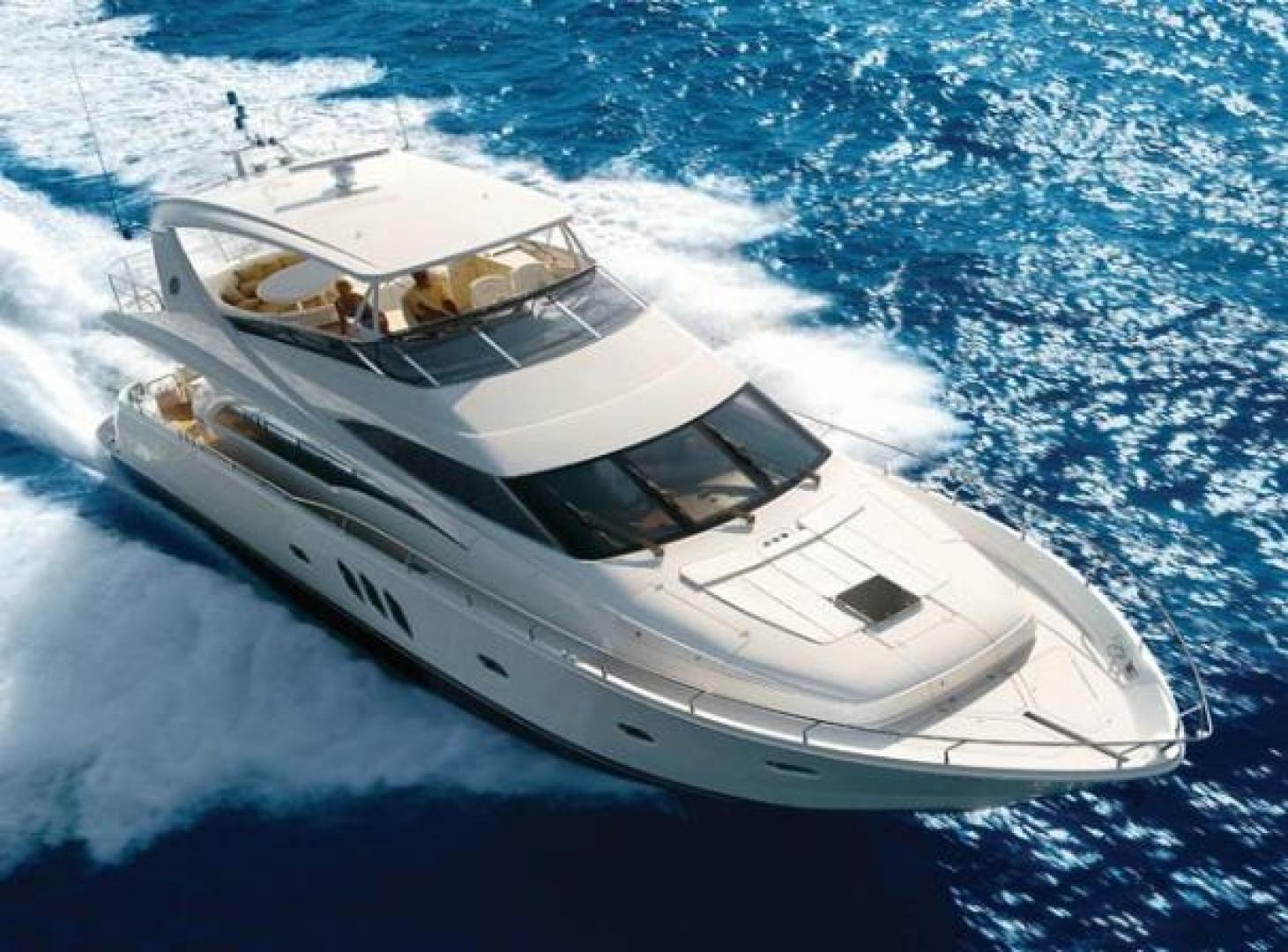 65' Marquis 2008 65