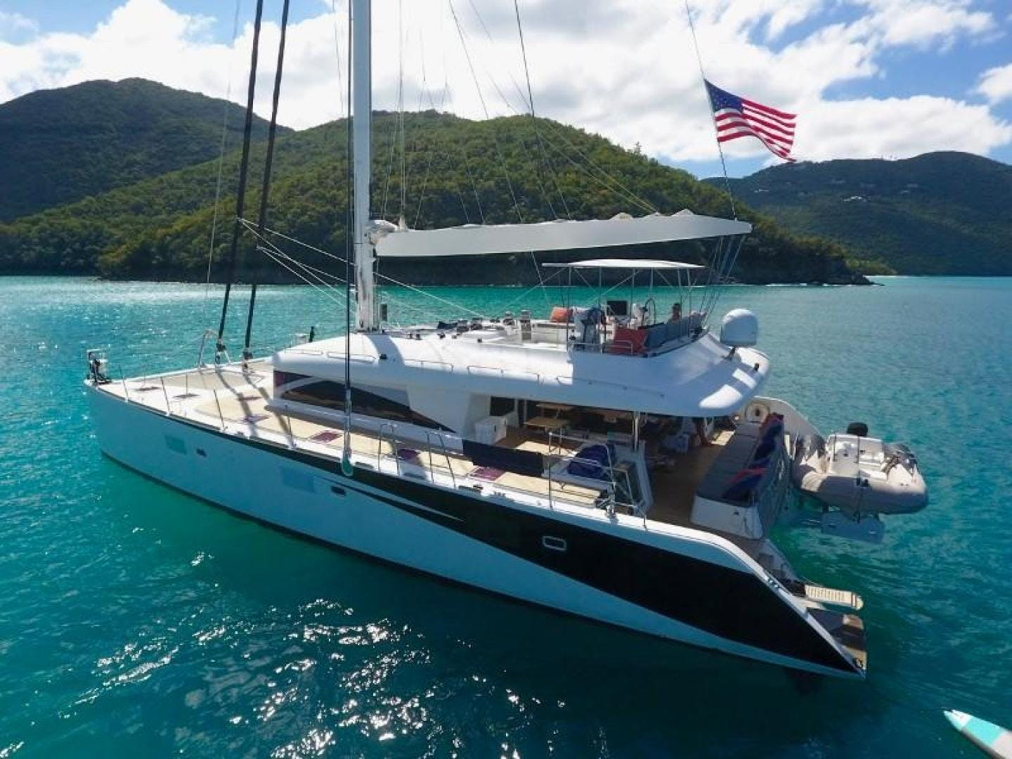 2010 Lagoon 62' 620 Lady Katlo   Picture 1 of 50