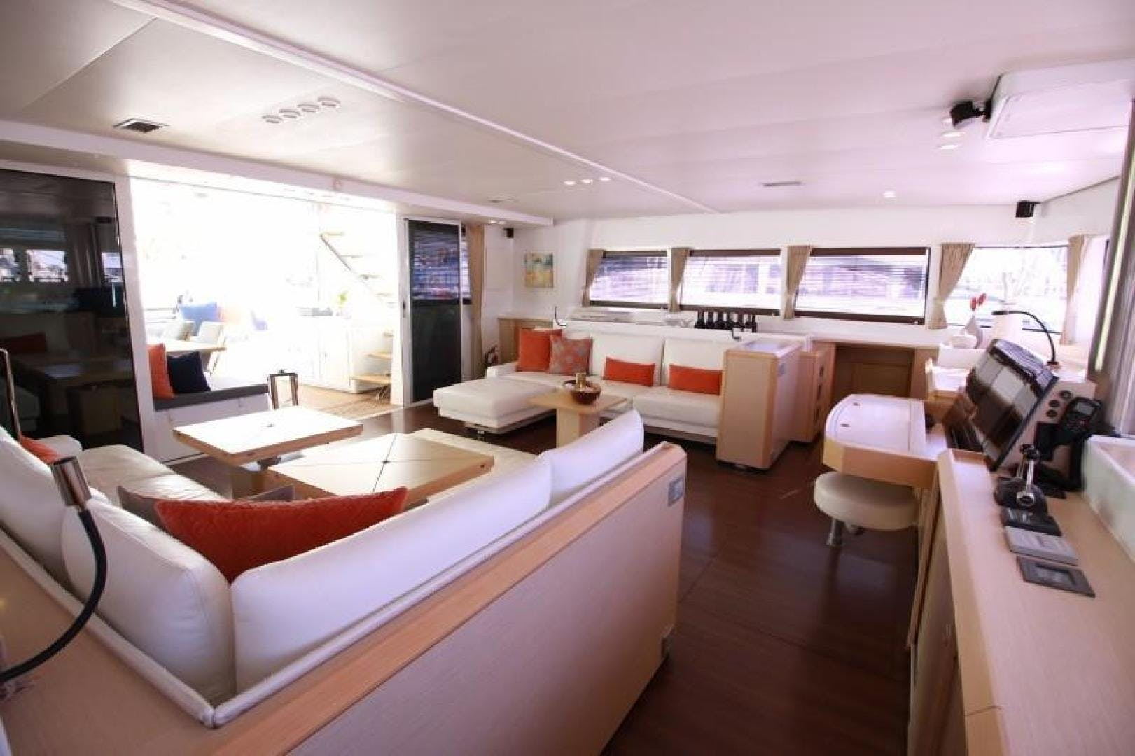 2010 Lagoon 62' 620 Lady Katlo | Picture 2 of 50