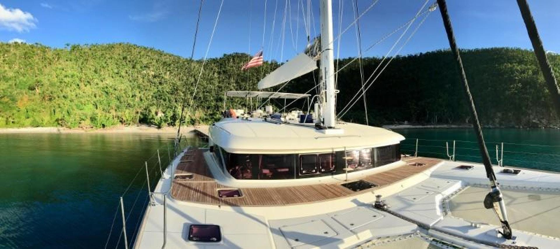2010 Lagoon 62' 620 Lady Katlo   Picture 6 of 50