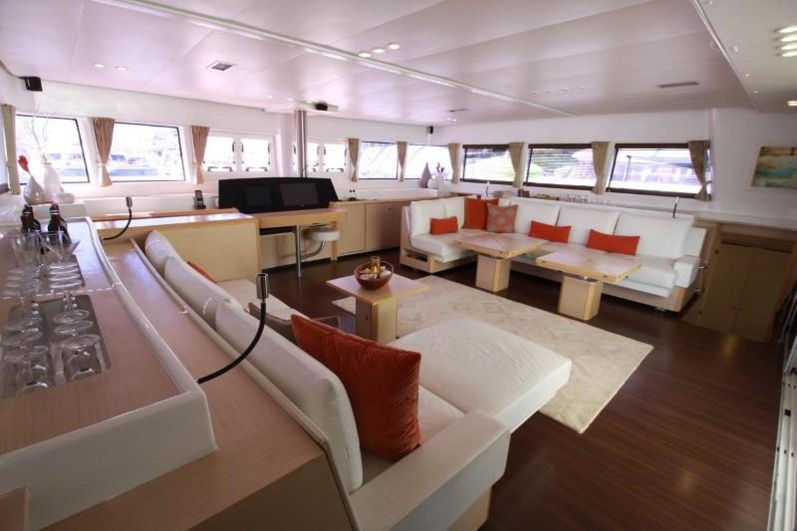 2010 Lagoon 62' 620 Lady Katlo | Picture 7 of 50