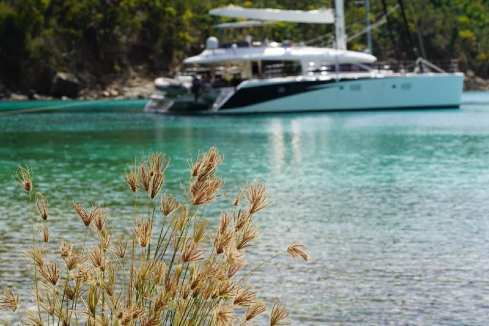 2010 Lagoon 62' 620 Lady Katlo   Picture 2 of 50