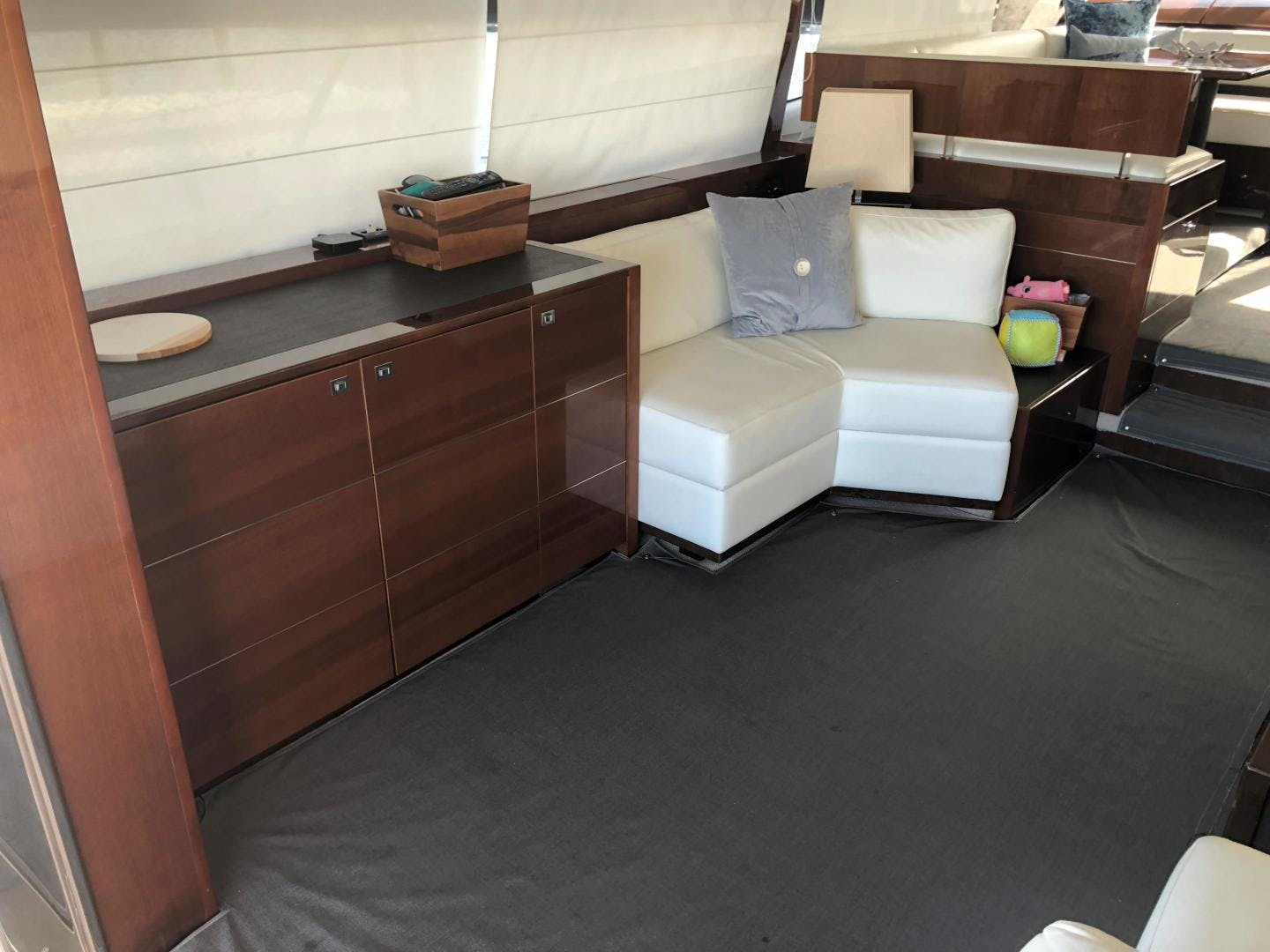 2013 Princess 62' 60 Sideways | Picture 3 of 145