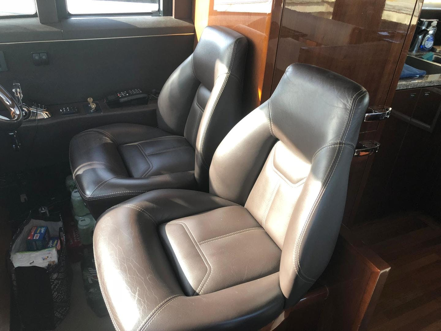 2013 Princess 62' 60 Sideways | Picture 8 of 145