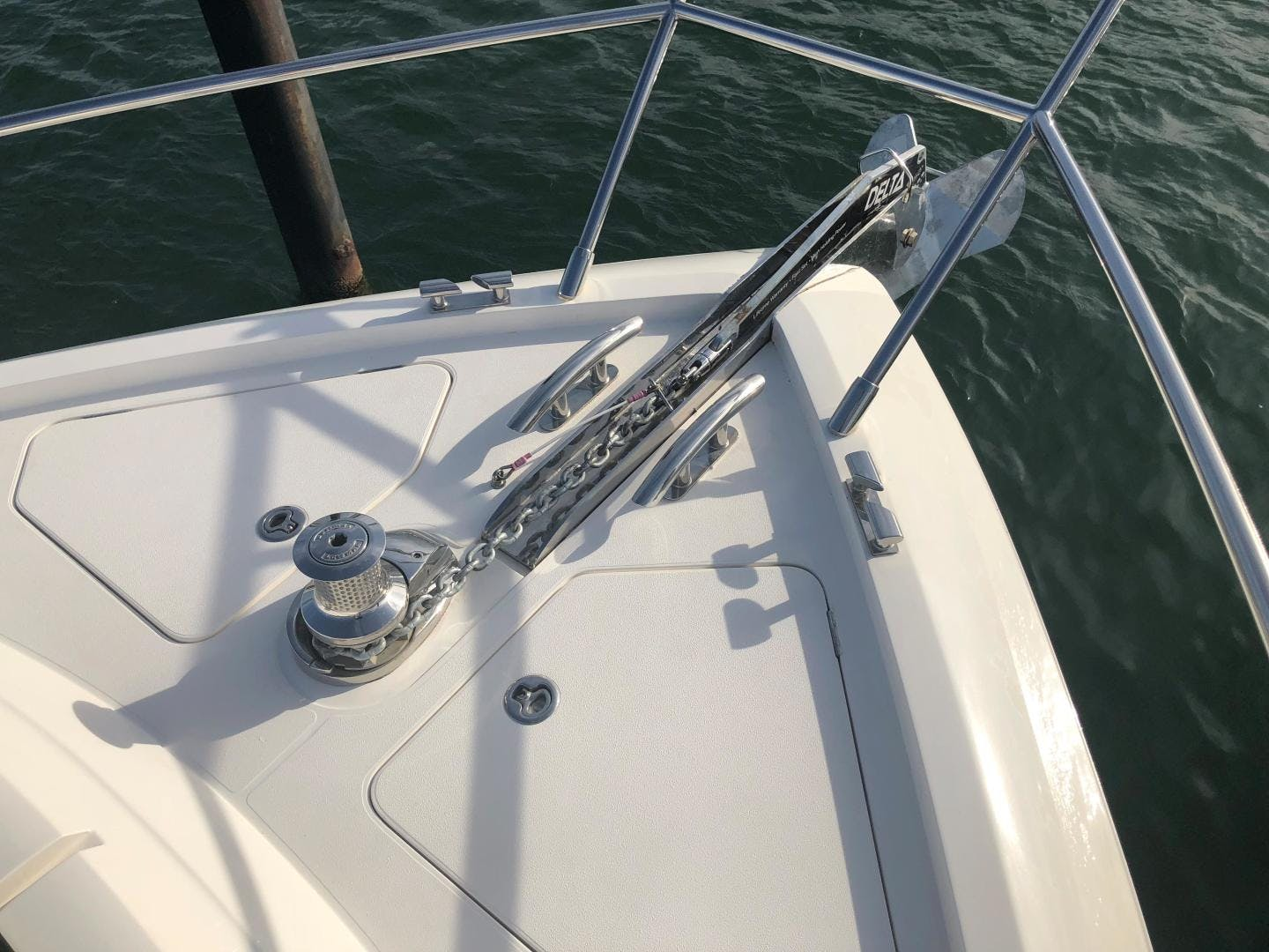 2013 Princess 62' 60 Sideways | Picture 6 of 145
