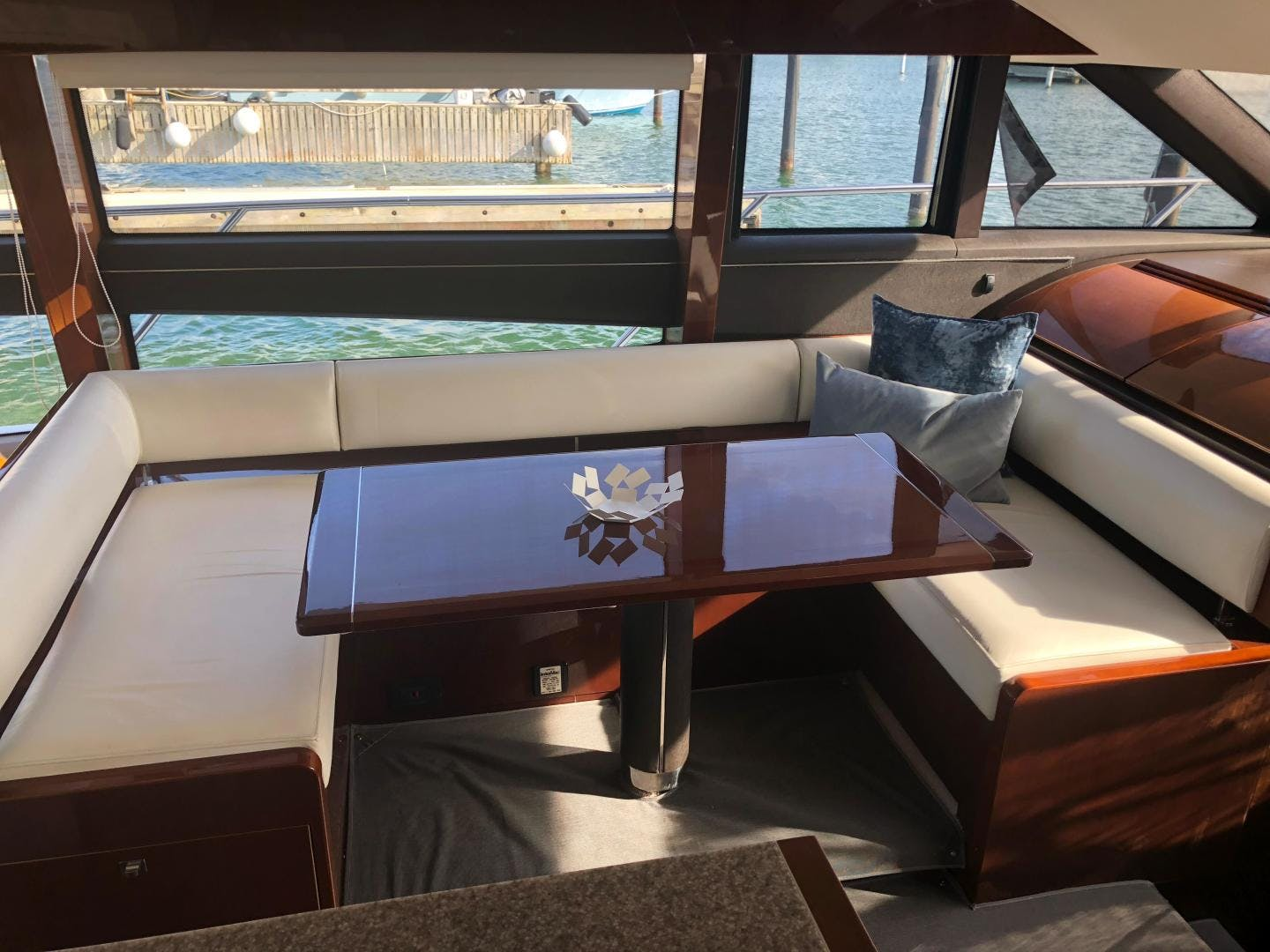 2013 Princess 62' 60 Sideways | Picture 4 of 145