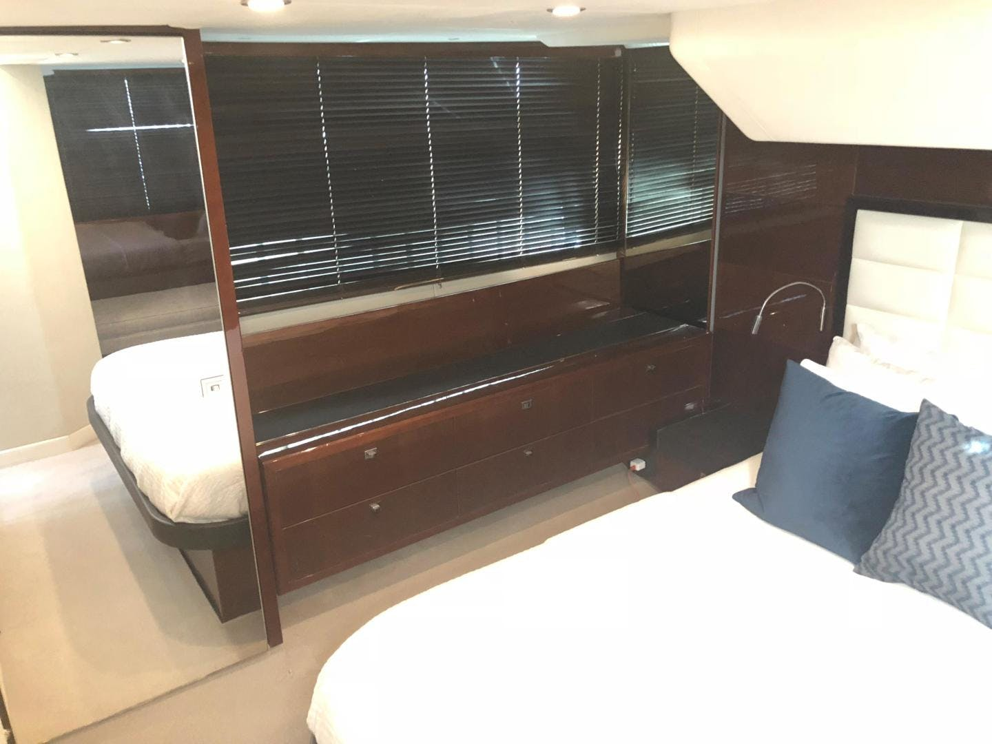 2013 Princess 62' 60 Sideways | Picture 1 of 145