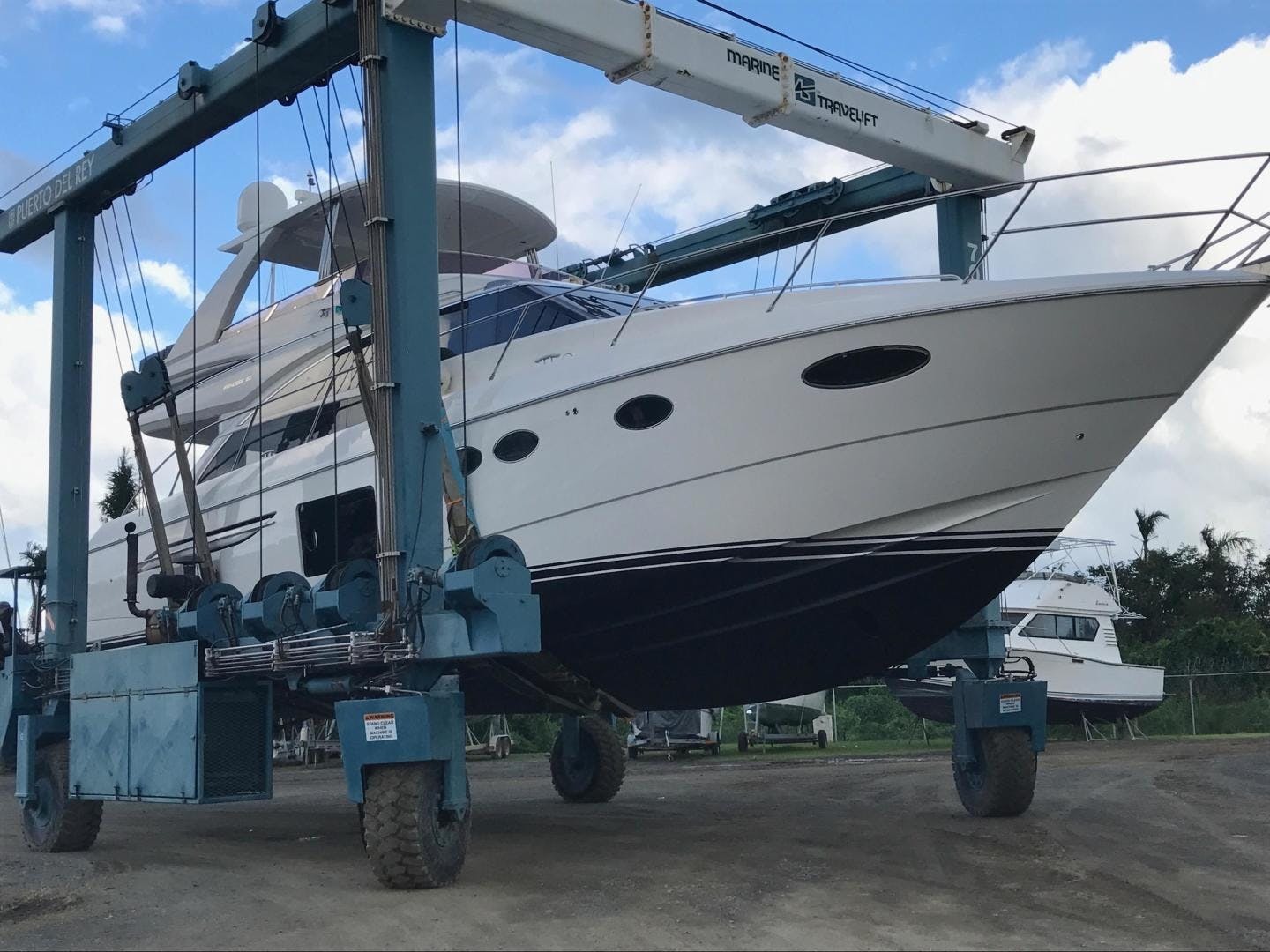 2013 Princess 62' 60 Sideways | Picture 2 of 145