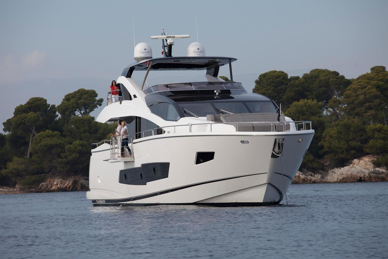 2014 Sunseeker 86' 86 Yacht  | Picture 6 of 6