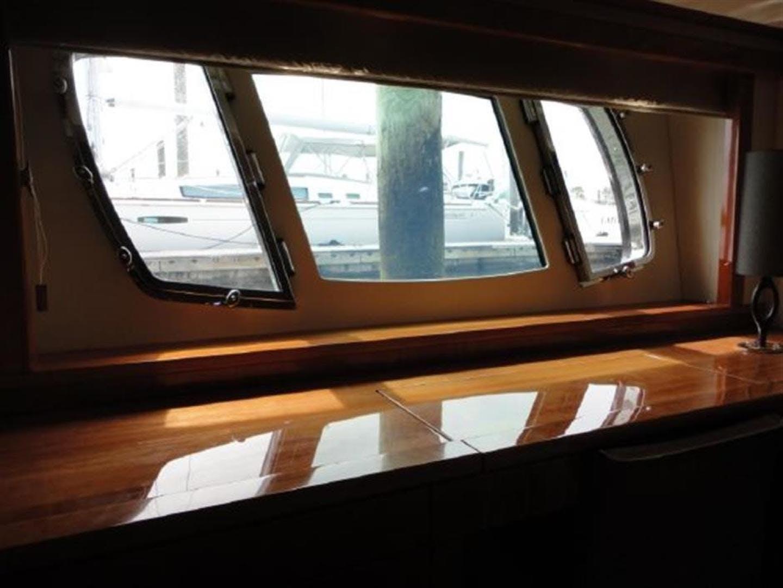 2011 Sunseeker 60' Manhattan 60 Ohana | Picture 1 of 23