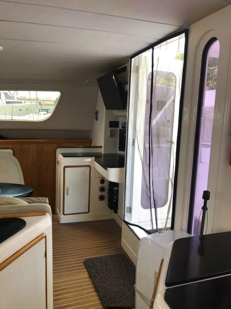 1998 Leopard 48' 45 All Inn | Picture 3 of 65