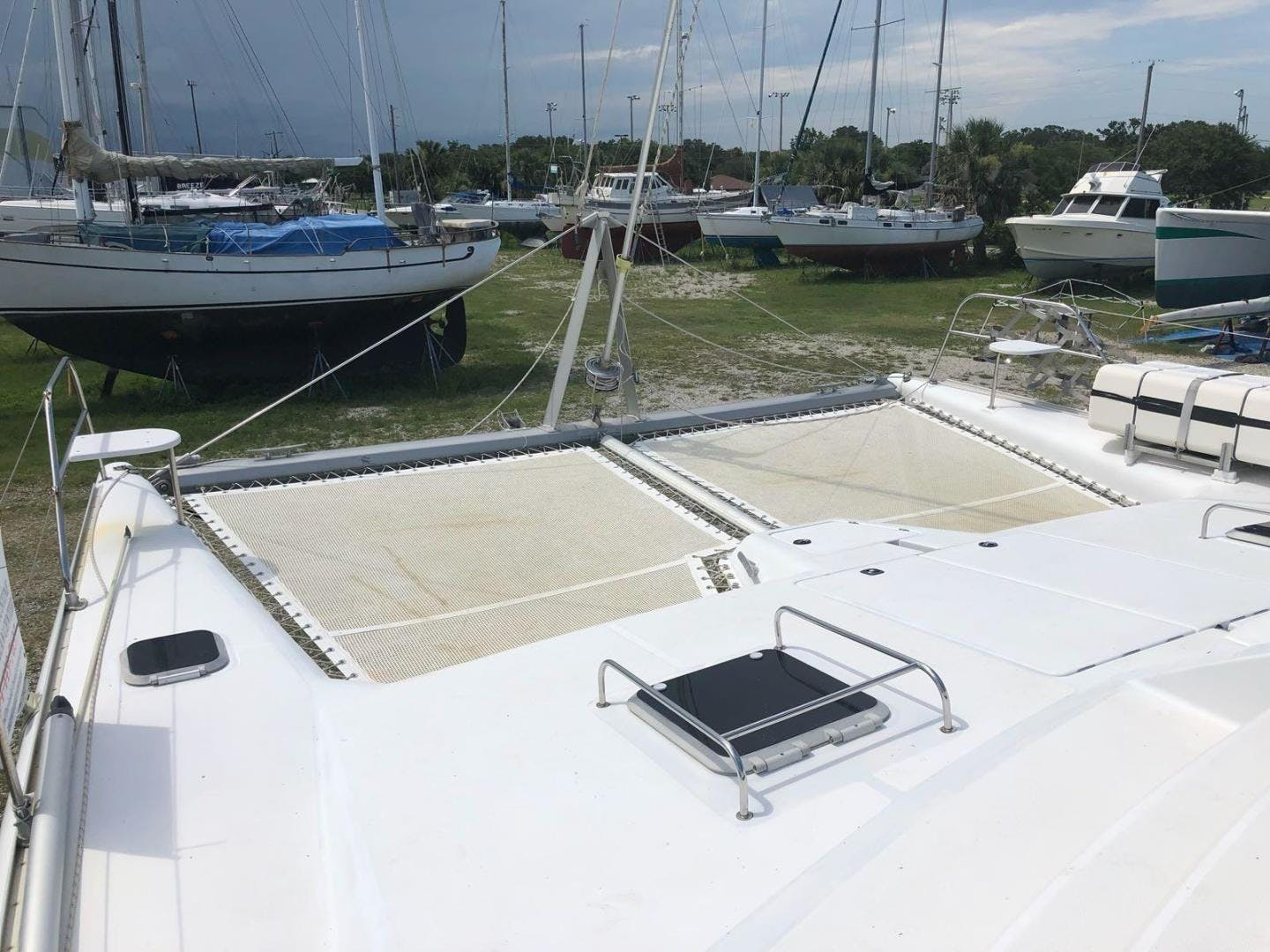 1998 Leopard 48' 45 All Inn | Picture 7 of 65
