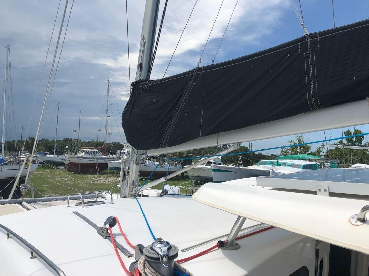 1998 Leopard 48' 45 All Inn | Picture 5 of 65
