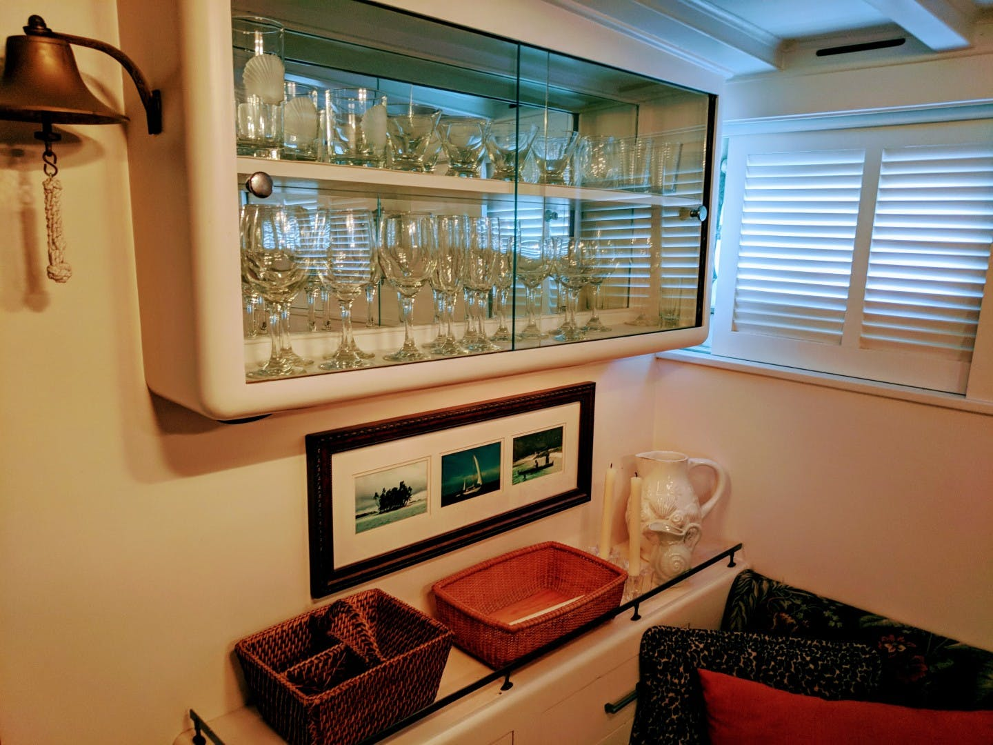 1947 Trumpy 60' Houseboat Reserved | Picture 6 of 79