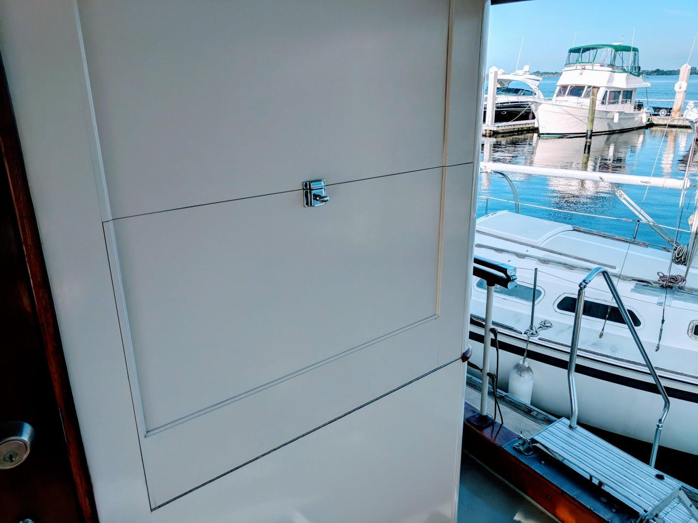 1947 Trumpy 60' Houseboat Reserved | Picture 8 of 79