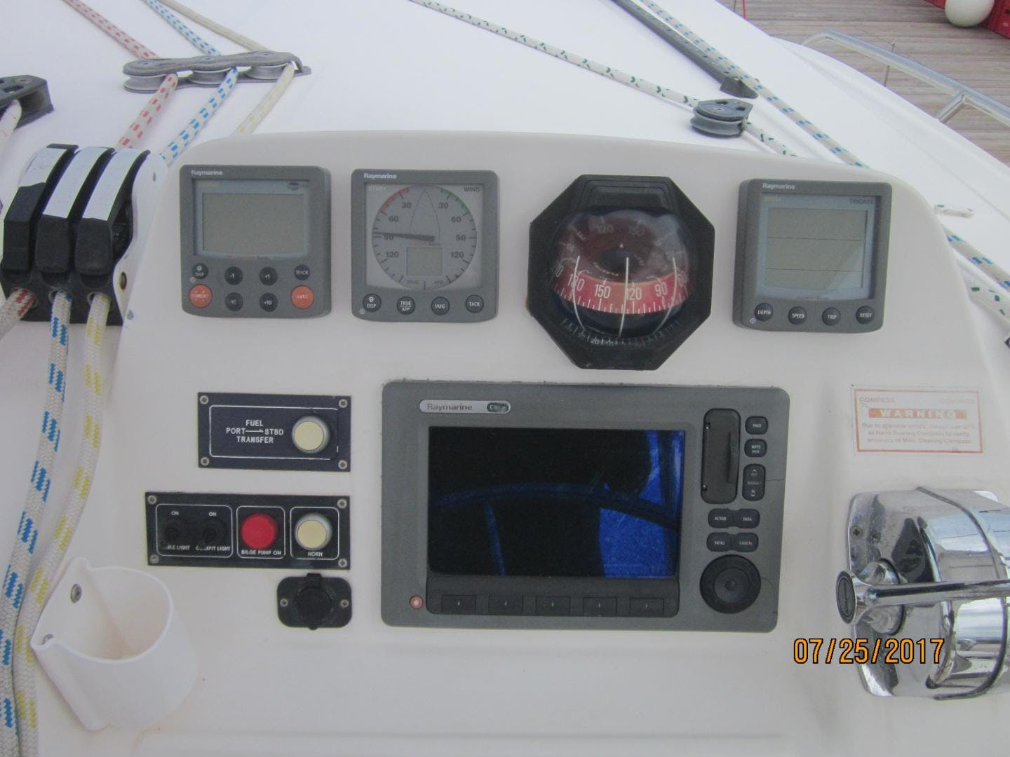 2012 Leopard 44' 44 Jing Bao | Picture 6 of 30