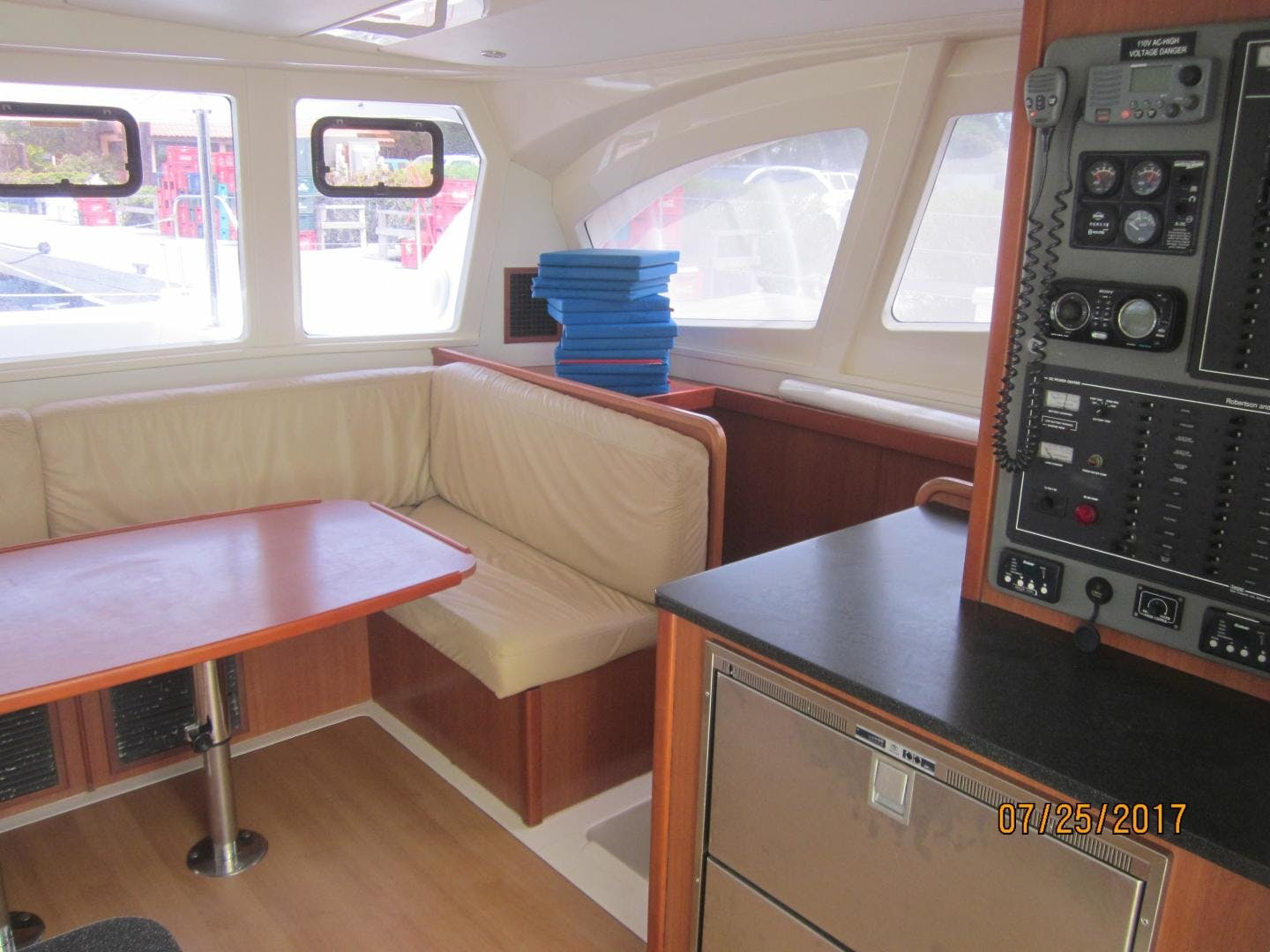 2012 Leopard 44' 44 Jing Bao | Picture 2 of 30
