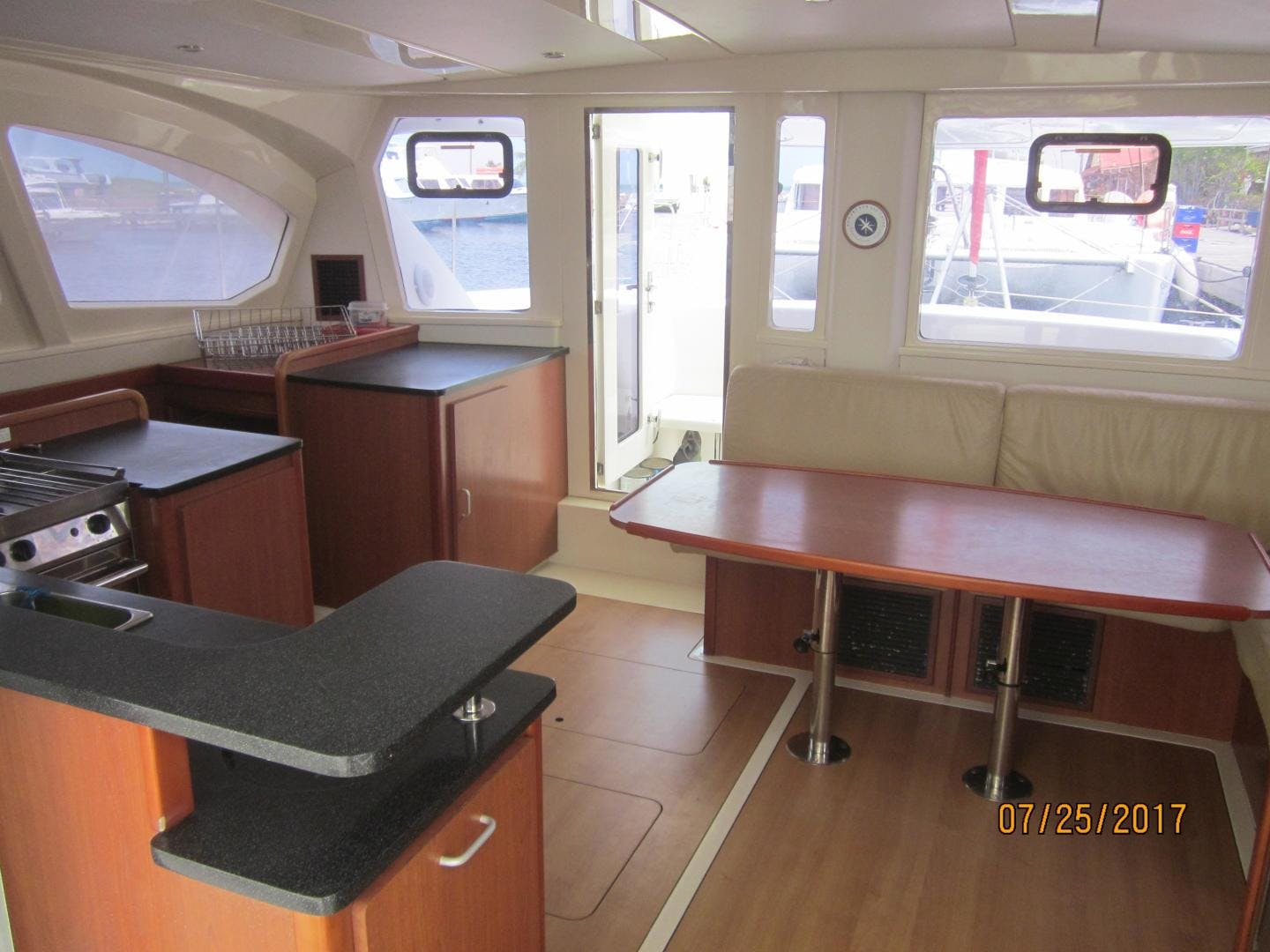 2012 Leopard 44' 44 Jing Bao | Picture 3 of 30