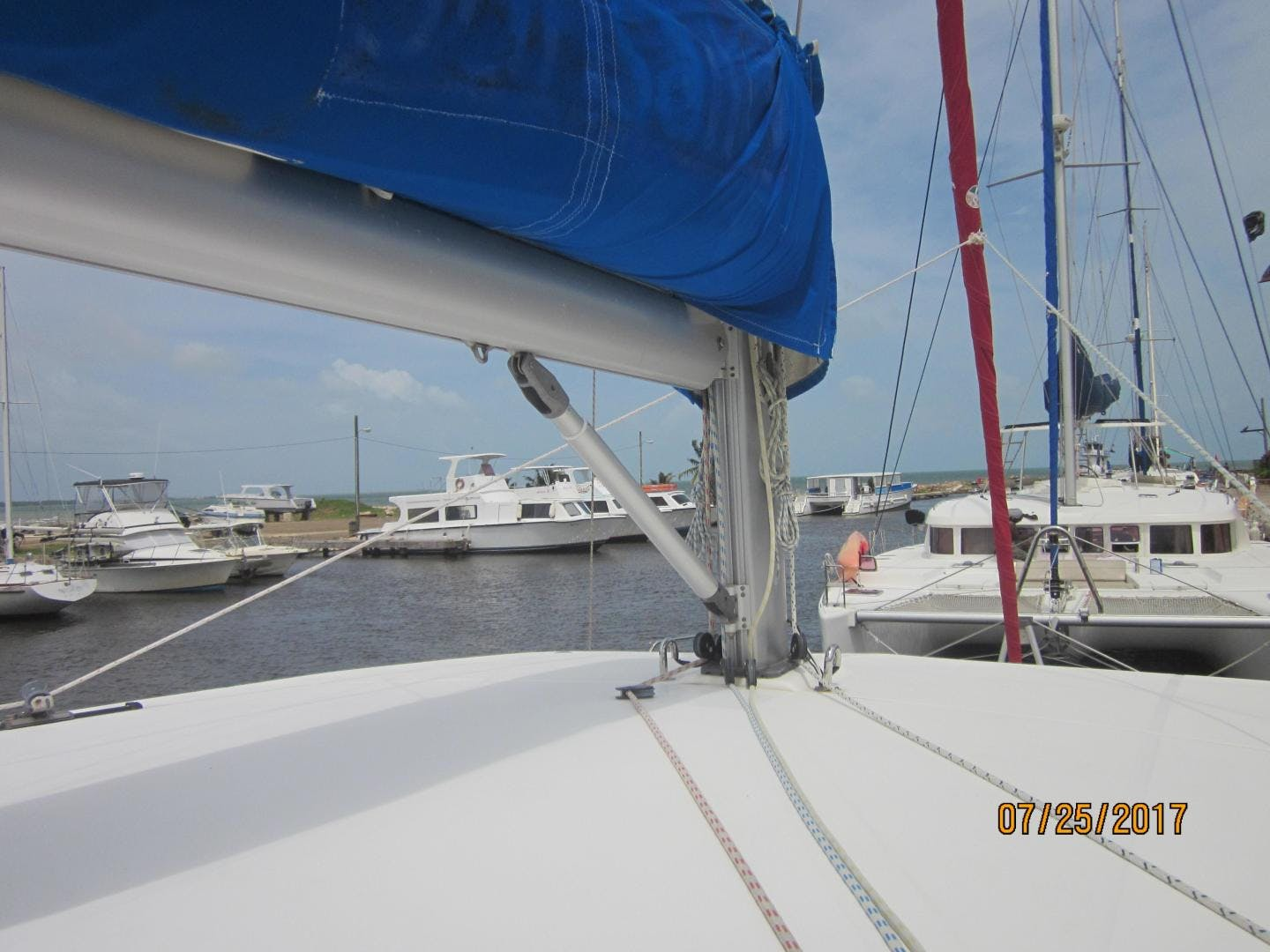 2012 Leopard 44' 44 Jing Bao | Picture 7 of 30