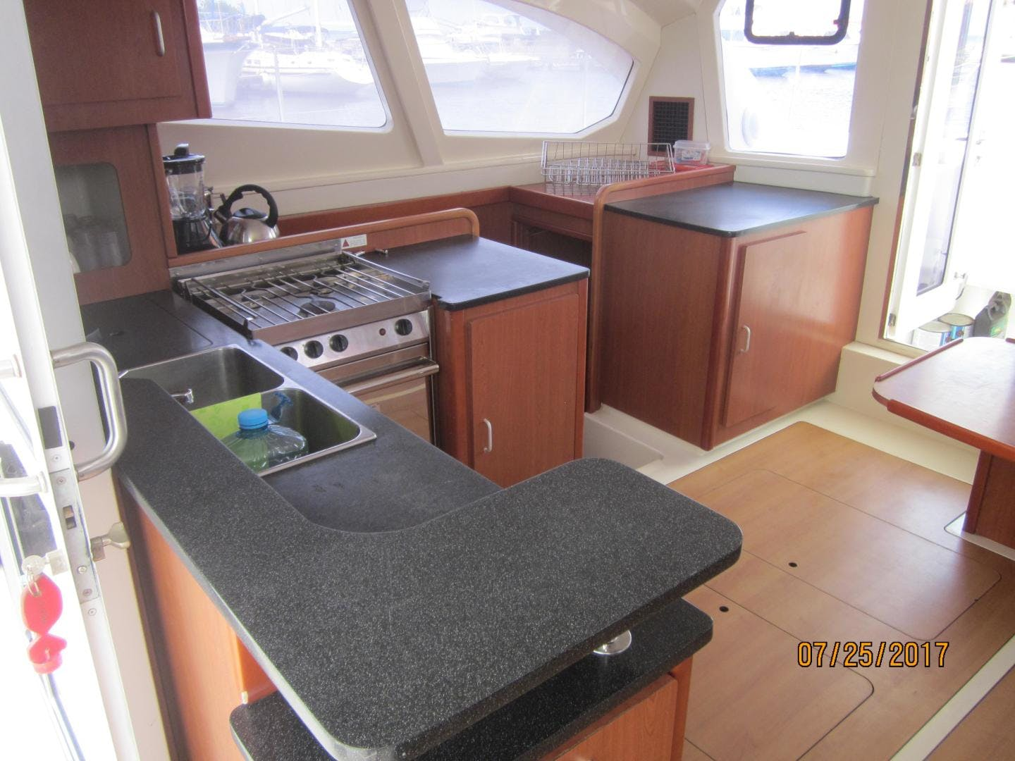 2012 Leopard 44' 44 Jing Bao | Picture 1 of 30