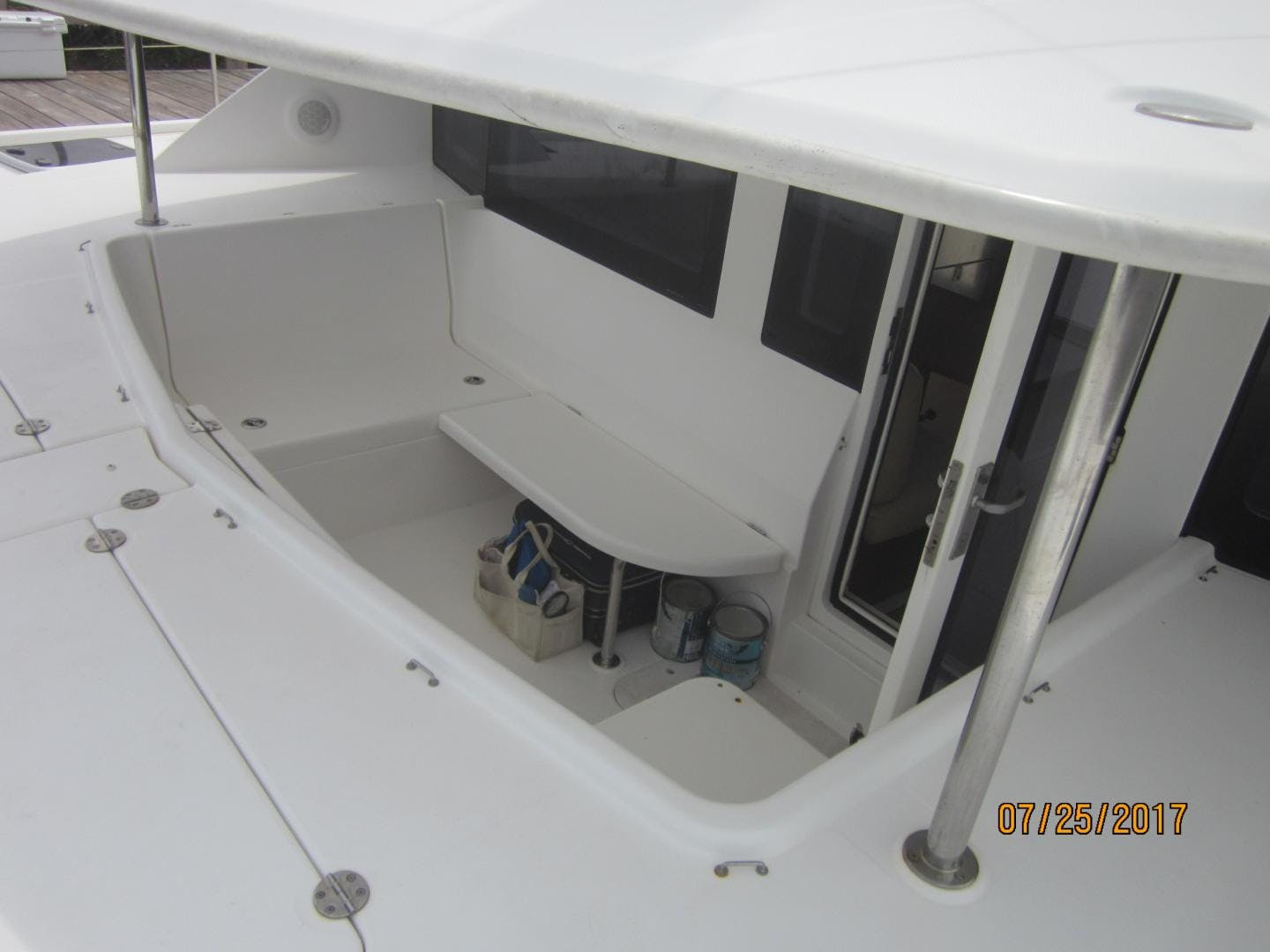 2012 Leopard 44' 44 Jing Bao | Picture 4 of 30