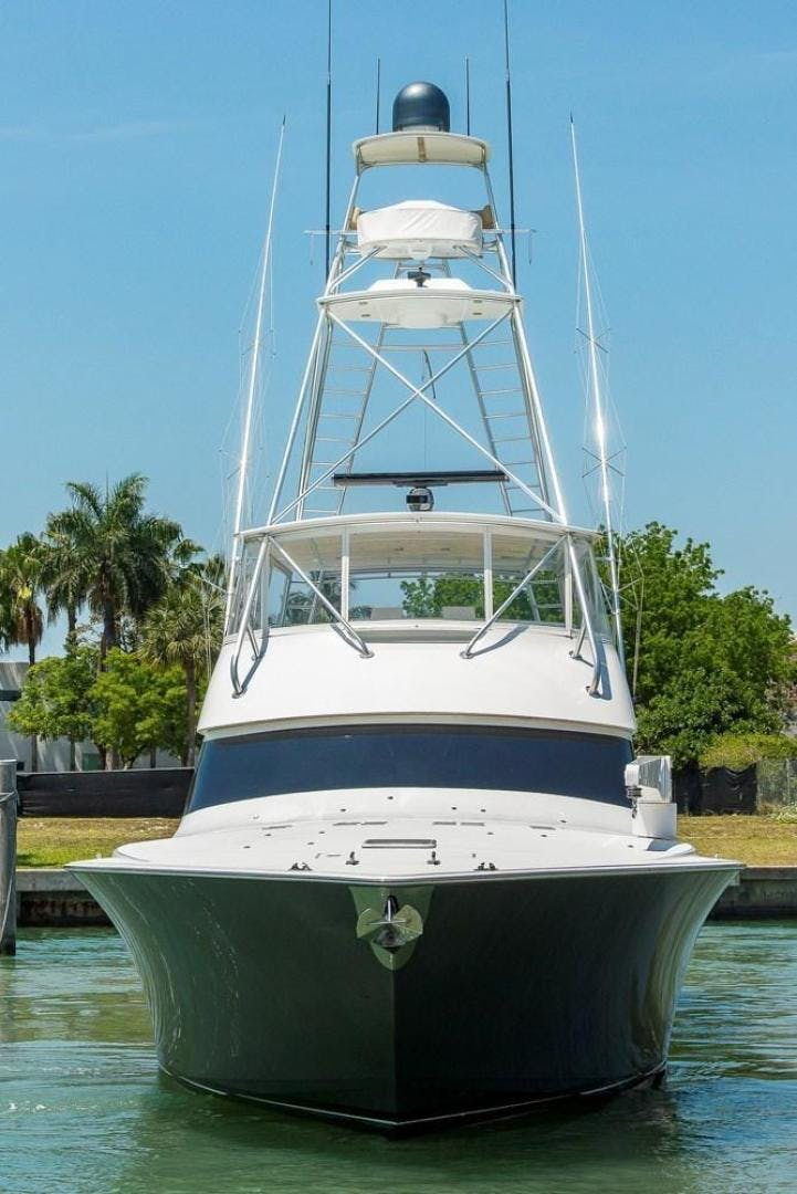 2003 Viking 61' 61  | Picture 3 of 85
