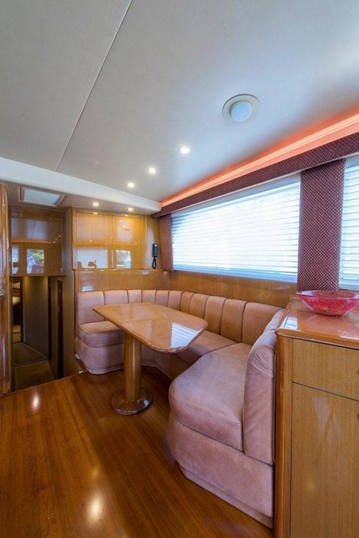 2003 Viking 61' 61    Picture 1 of 85