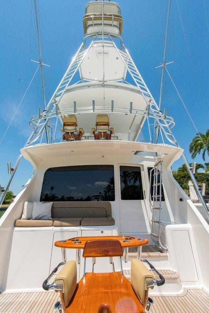 2003 Viking 61' 61    Picture 5 of 85
