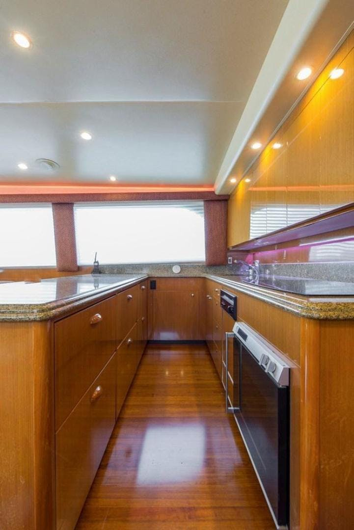 2003 Viking 61' 61    Picture 2 of 85