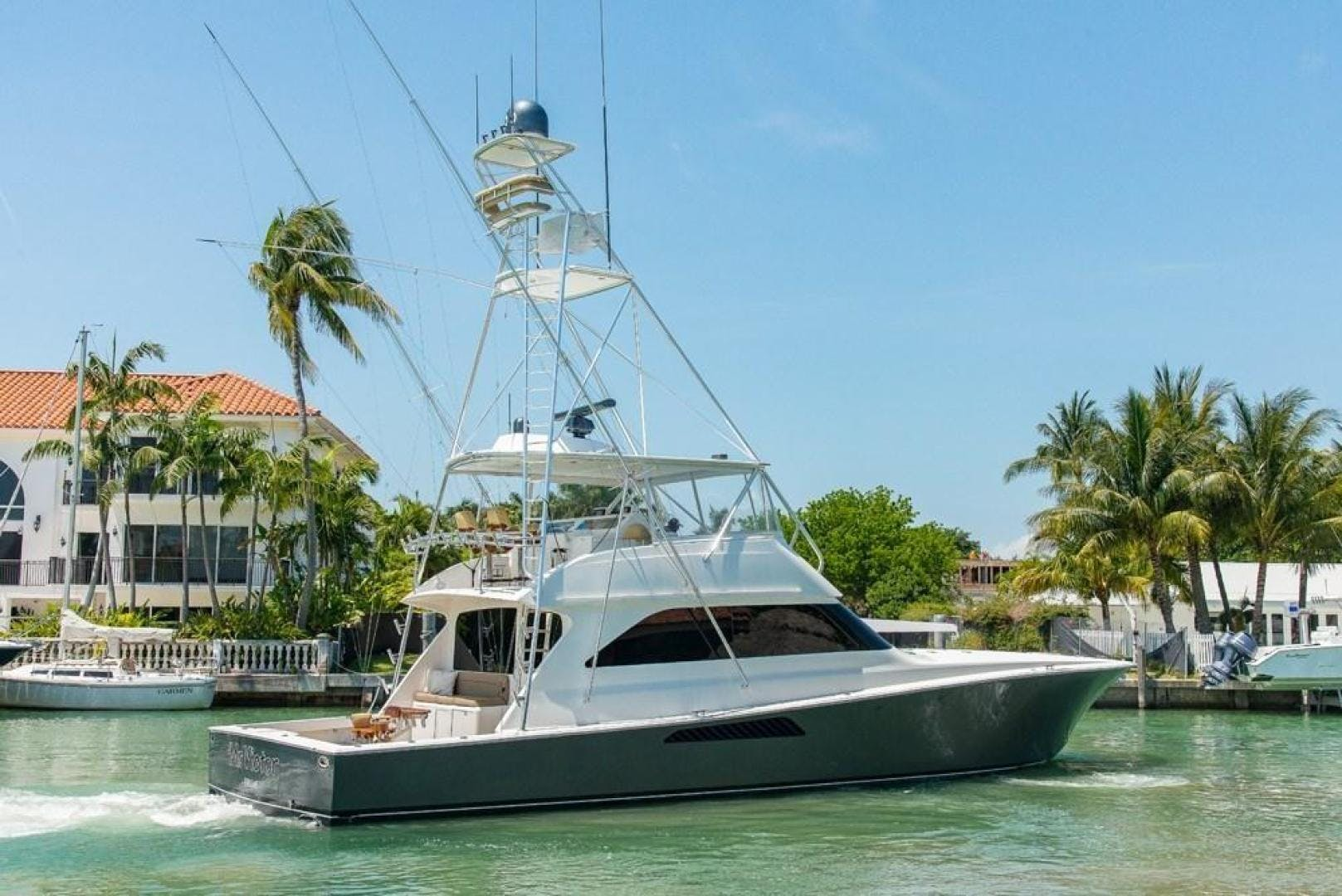 2003 Viking 61' 61  | Picture 6 of 85