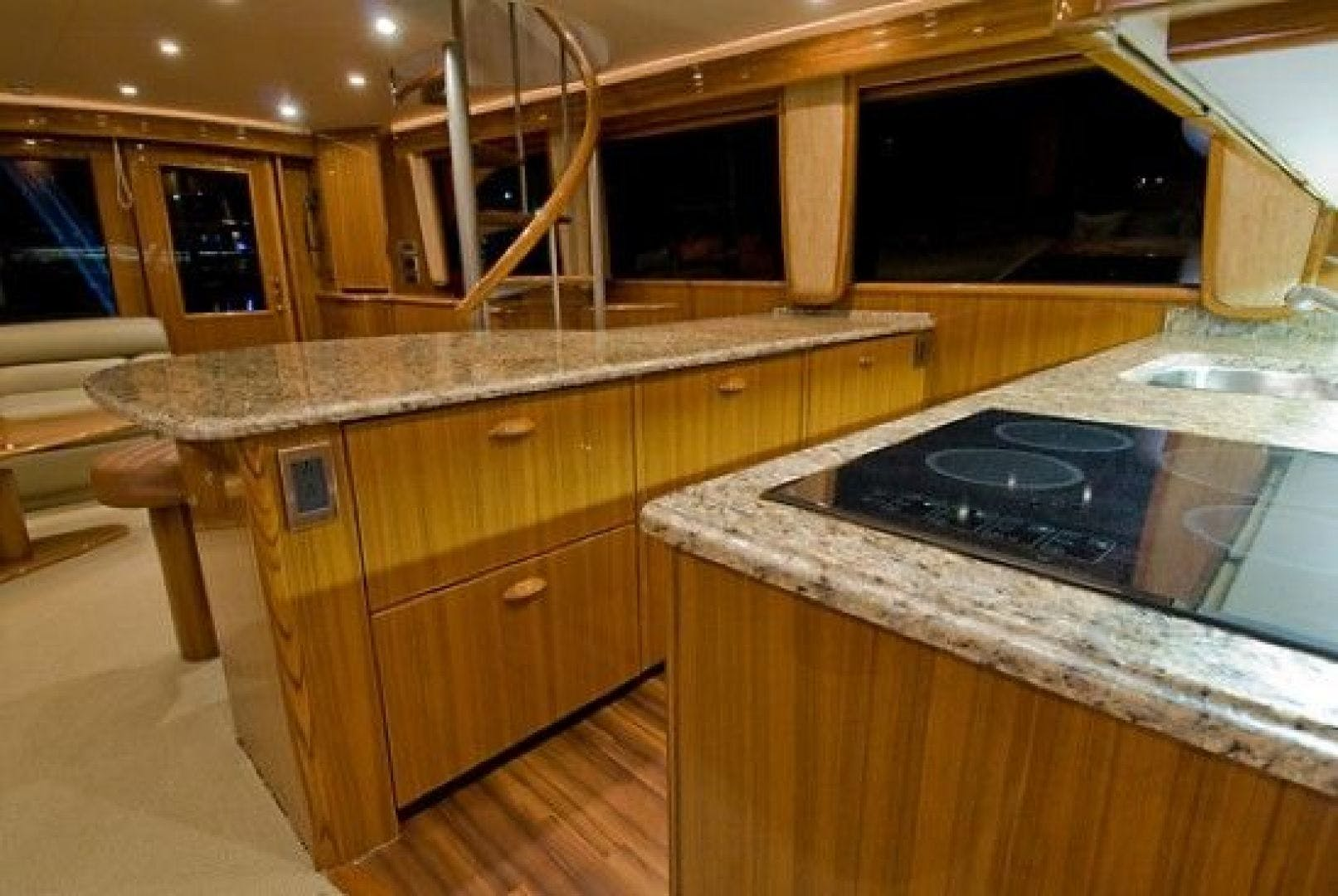 2008 Viking 68' Enclosed No Name 68 | Picture 1 of 66
