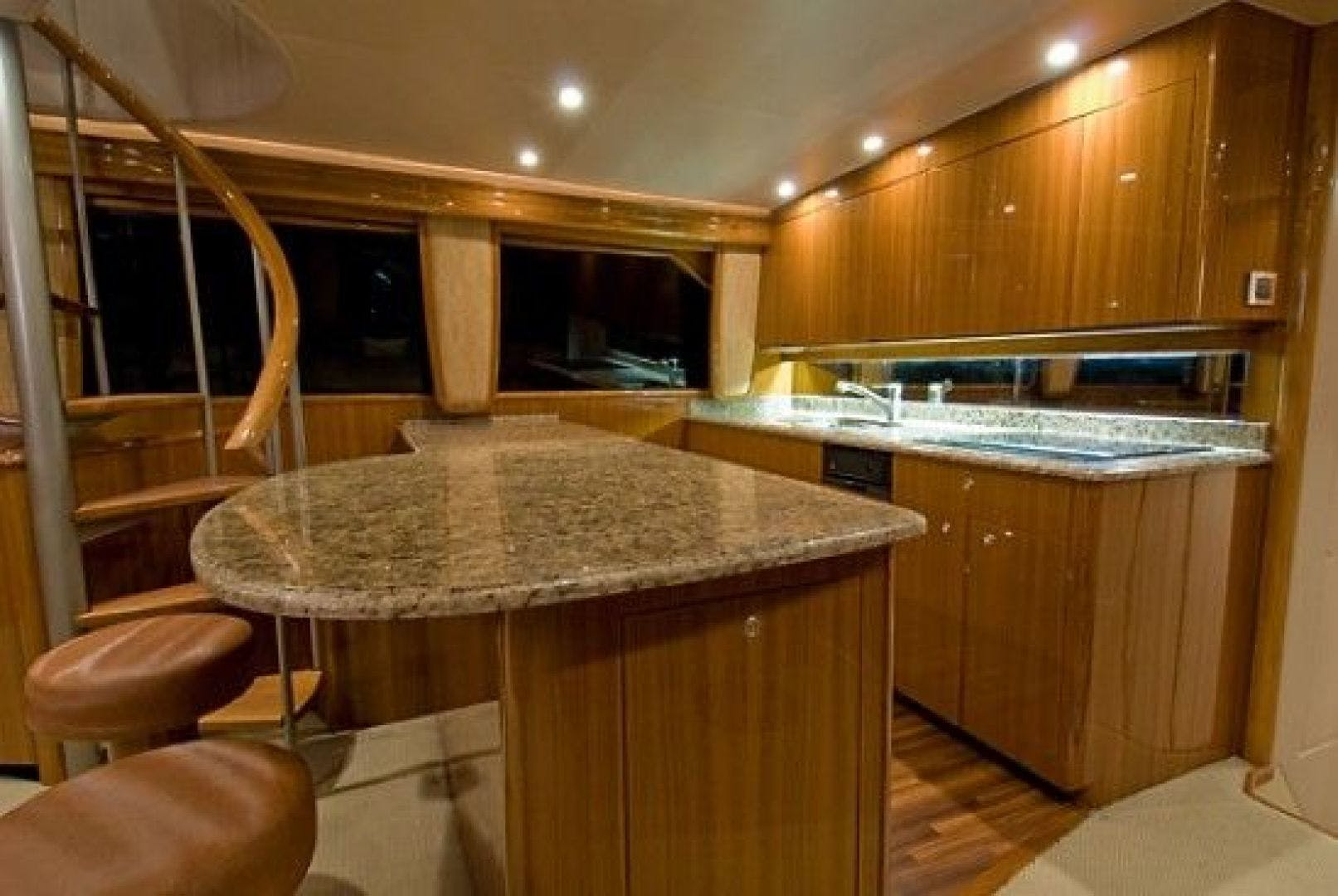 2008 Viking 68' Enclosed No Name 68 | Picture 7 of 66