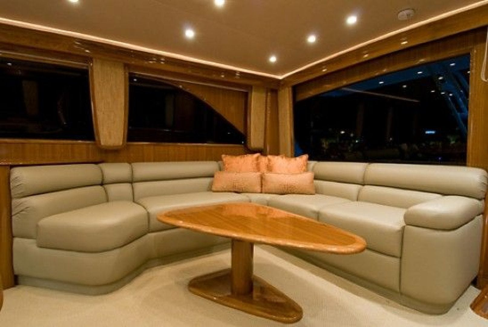 2008 Viking 68' Enclosed No Name 68 | Picture 5 of 66
